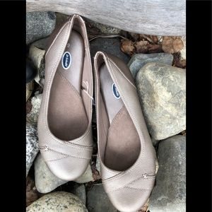 NWT Dr.Scholl's ballet flats size 9